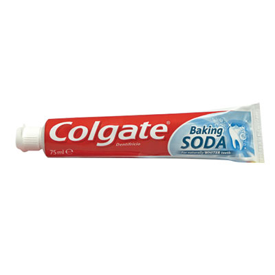 COLGATE DENTIFRICIO FRESH GEL ML.75
