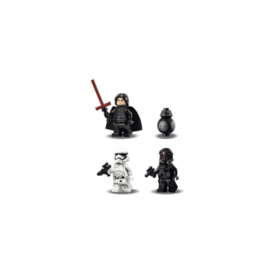 LEGO STAR WARS GRIZZLY POOH STICK 75179
