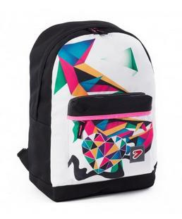 COVER BACKPACK SEVEN CROSSOVER BIANCA