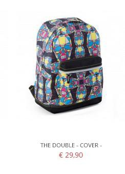 COVER BACKPACK SEVEN CROSSOVER TESTA